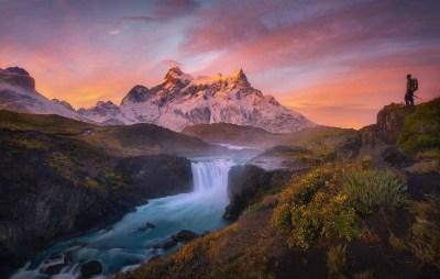 Cool Nature Backgrounds For Desktop | PixelsTalk.Net