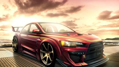 1080p Car HD Wallpapers | PixelsTalk.Net