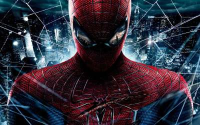 HD Spiderman Wallpapers | PixelsTalk.Net