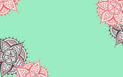 Mint Green Wallpapers | PixelsTalk.Net