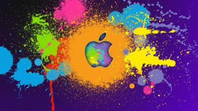 Apple Desktop Wallpapers HD | PixelsTalk.Net