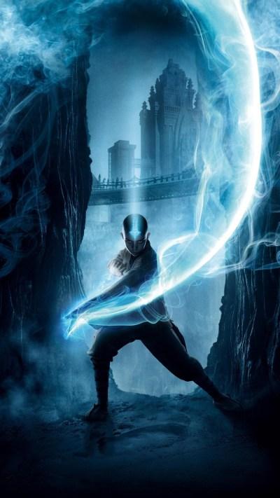 Avatar The Last Airbender Wallpaper HD for Android | PixelsTalk.Net