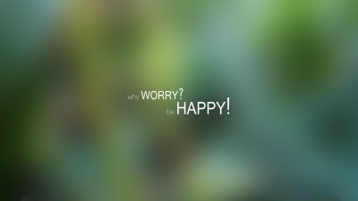 Be Happy HD Wallpaper | PixelsTalk.Net