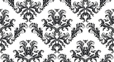 Black And White Pattern Backgrounds | PixelsTalk.Net