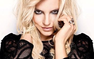 Britney Spears Wallpaper HD | PixelsTalk.Net