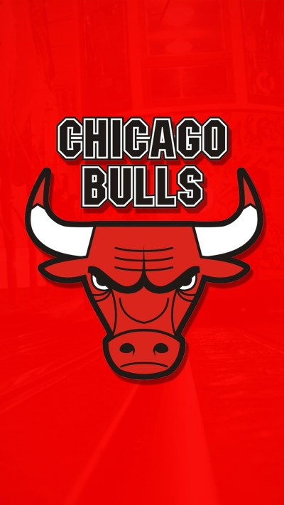 Chicago Bulls iPhone Wallpapers | PixelsTalk.Net