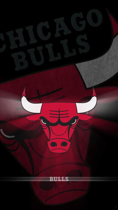 Chicago Bulls iPhone Wallpapers | PixelsTalk.Net