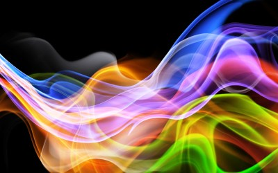 Abstract Smoke Wallpapers | PixelsTalk.Net
