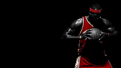 Awesome Basketball Wallpapers HD | PixelsTalk.Net