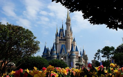Disney Castle Wallpapers HD   PixelsTalk.Net