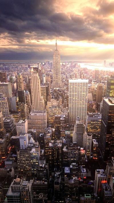 City iPhone Wallpapers   PixelsTalk.Net