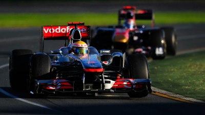 Formula 1 Wallpaper HD | PixelsTalk.Net