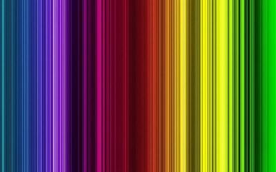 Bright Color Wallpaper for Desktop | PixelsTalk.Net