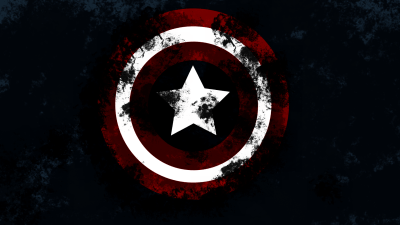 Captain America Shield Wallpaper HD | PixelsTalk.Net