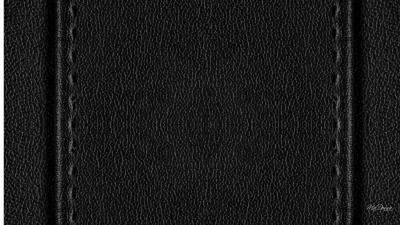 Black Leather Wallpaper HD | PixelsTalk.Net
