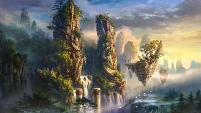 Fantasy Art Wallpapers HD | PixelsTalk.Net