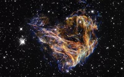 Hubble Telescope Wallpapers HD | PixelsTalk.Net