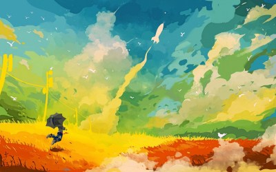 Artistic Wallpapers HD | PixelsTalk.Net