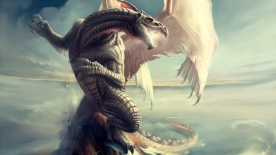 Cool Dragon HD Wallpaper Backgrounds Free Download   PixelsTalk.Net