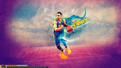 Stephen Curry Wallpaper HD for Basketball Fans | PixelsTalk.Net