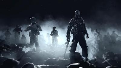 Wallpapers, fond d'ecran pour Call of Duty : Ghosts PC, PS3, Xbox 360, WiiU, PS4, Xbox One   2013