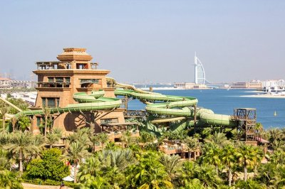 25 Top-Rated Tourist Attractions in Dubai | PlanetWare