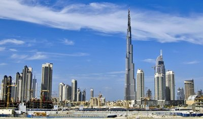 25 Top-Rated Tourist Attractions in Dubai | PlanetWare