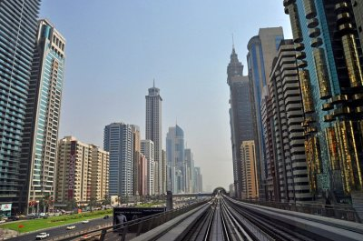 20 Top-Rated Tourist Attractions in Dubai | PlanetWare