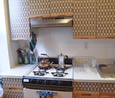 Eight Creative Kitchen Cabinet Upgrades | PlanItDIY