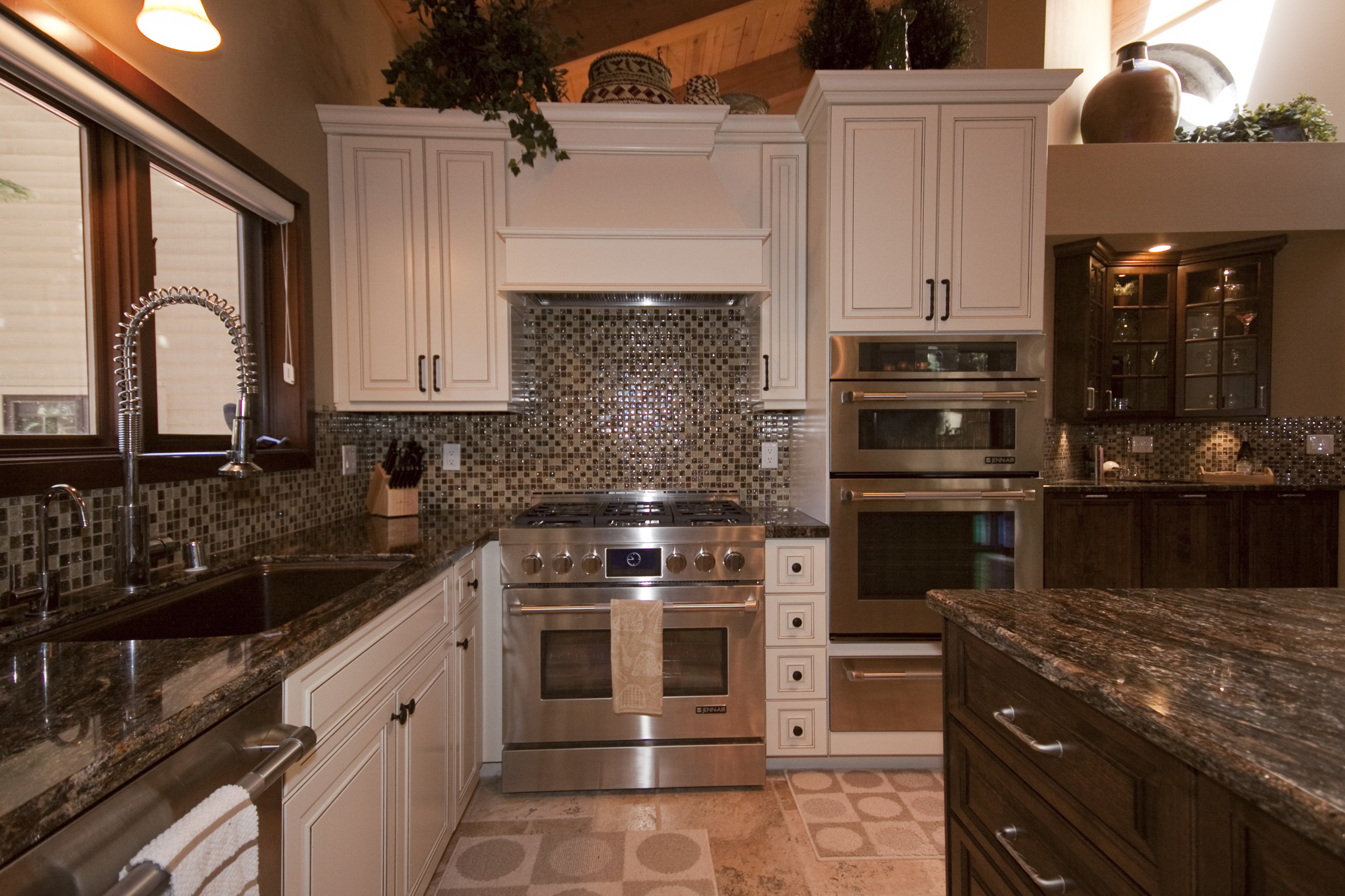 kitchen remodel remodeling kitchen cabinets Remodeled Kitchen Pictures