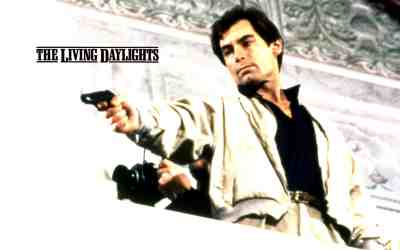 'The Living Daylights' didn't reboot Bond, but had a lot of fun within the formula - PopOptiq