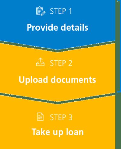 HDB Loans, Home Loan | POSB Bank Singapore