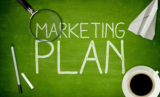 Pasos para crear tu plan de marketing