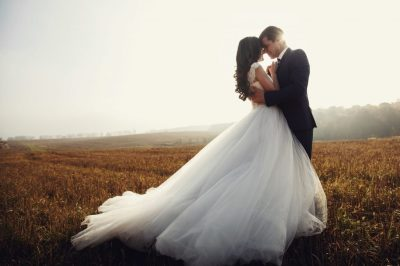 Top 10 Country Wedding Songs for 2019