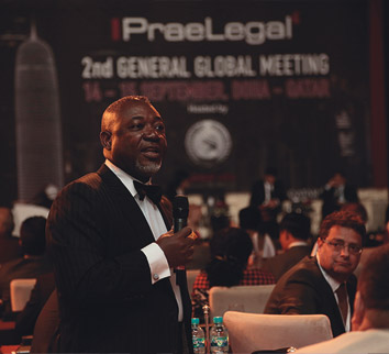 PraeLegal Global Meeting - 03