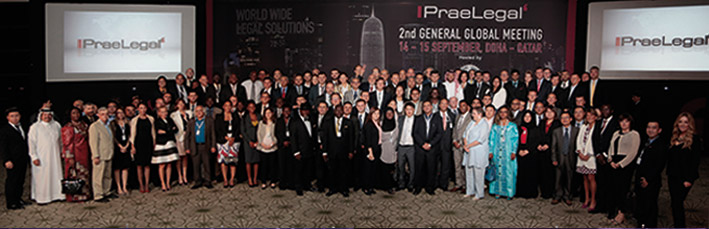 PraeLegal Global Meeting - 01