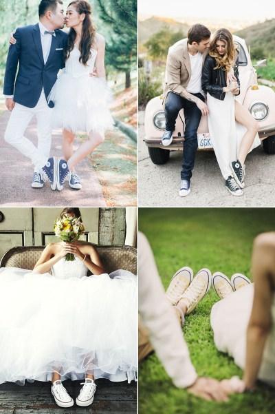 Bridal Sneaker Trend! 6 Top Wedding-Worthy Sneaker Brands ...