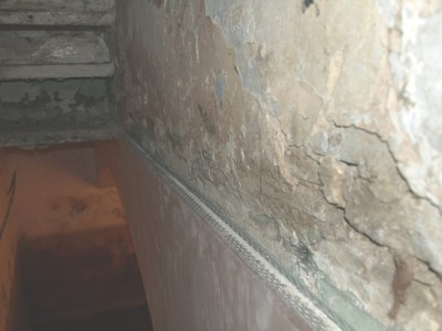 How to spot and control condensation and mould growth | Preservation Expert