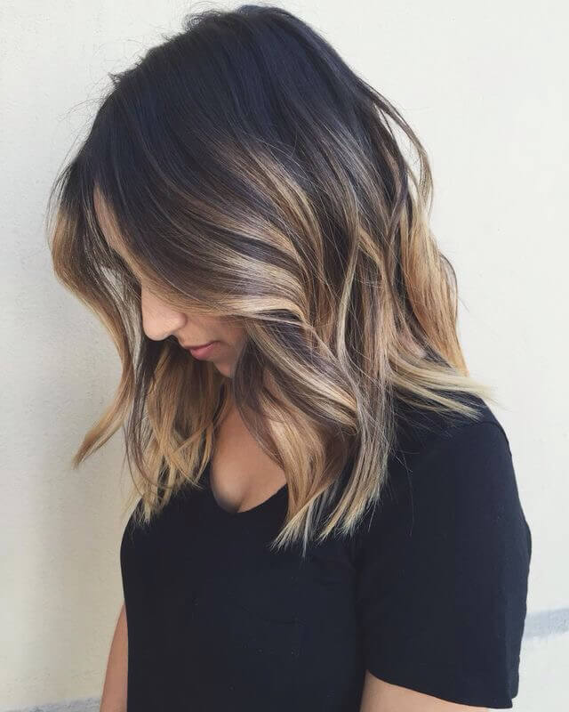 Hottest Ombre Hair Color Ideas   Trendy Ombre Hairstyles 2018     Hottest Ombre Hair Color Ideas
