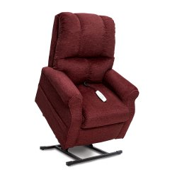 L 225 Essential Lift Chair Lift Recliners Pride Mobility®