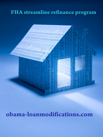 Reap Benefits Of Low Mortgage Fees And Insurance Premiums By Qualifying For FHA Streamline ...