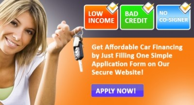 Bad Credit Auto Loans - How to Get Guaranteed Approval even with Poor Credit Score? -- Rapid Car ...