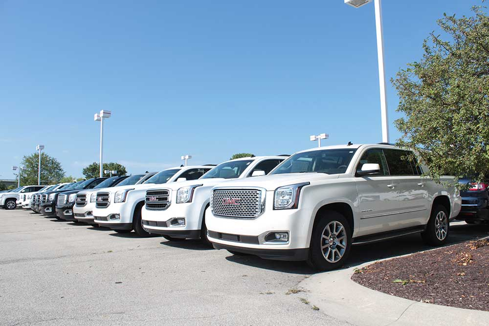 Andy Mohr Buick GMC Hosts Ultimate Tailgate Event Sept 13 14    Andy     Andy Mohr Buick GMC Dealership