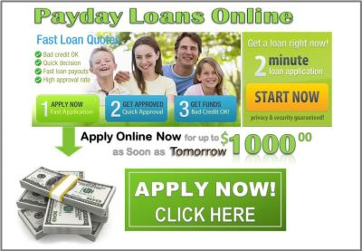 Emergency Online Personal Cash Loans For The Unemployed ...