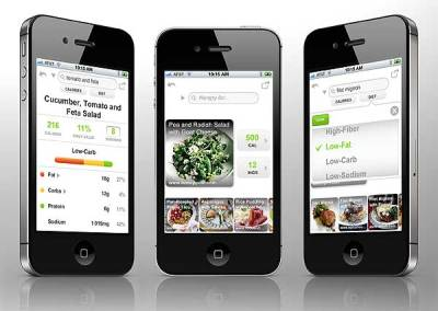 Edamam Releases Nutrition API to Developers to Create Enhanced Food and Recipe Apps ...