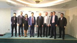 Accordo Astana International Financial Center (AIFC) e EXANTE