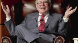 Buffett pronto ad entrare in BPM?