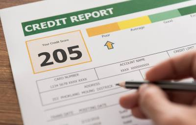 Will A Doorstep Loan Effect My Credit Score? | Provident