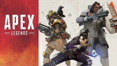 Apex Legends Full HD Wallpaper | PS4Wallpapers.com