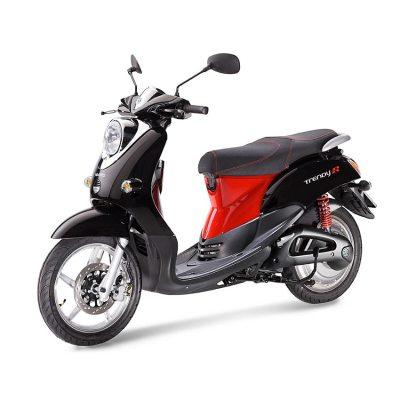 Elektrische scooters / fietsen / scootmobiel